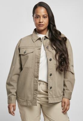 Tricou Jachete Oversized pentru Femei Urban Classics