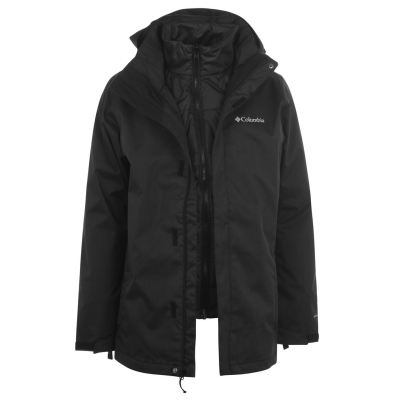 Jachete Columbia 3in1 pentru Barbati