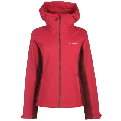 Jachete Columbia Mossy pentru Femei
