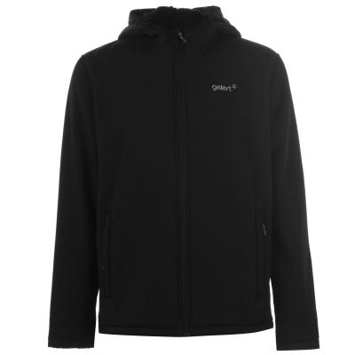 Jachete Gelert Softshell Hooded pentru Barbati