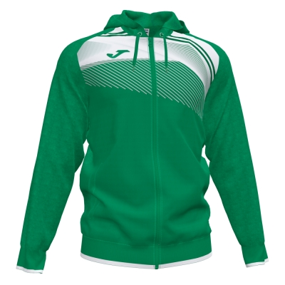 Jachete Hanorace Supernova Ii Green-white Joma