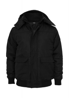 Jachete Heavy Hooded Winter Urban Classics