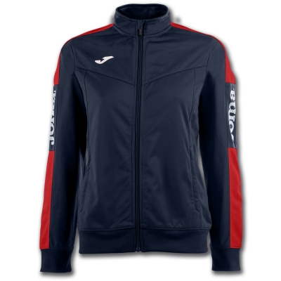 Bluze trening Champion Iv Navy-red pentru Femei Joma