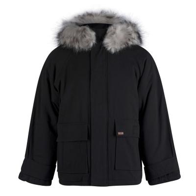 Jachete Lee Cooper Faux Fur pentru Barbati