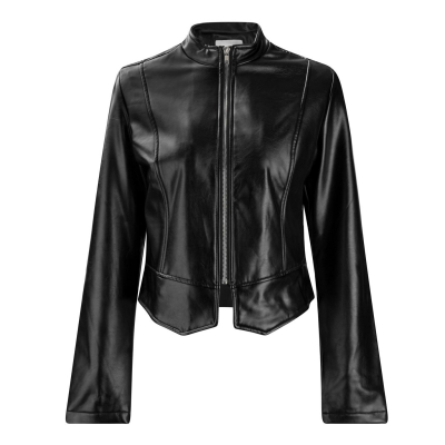 Jachete Lee Cooper Fashion PU pentru Femei