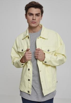 Jachete Oversize Garment Dye Urban Classics