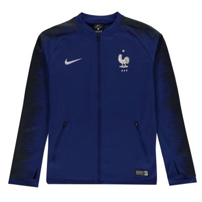 Jachete Nike FFF Anthem Juniors