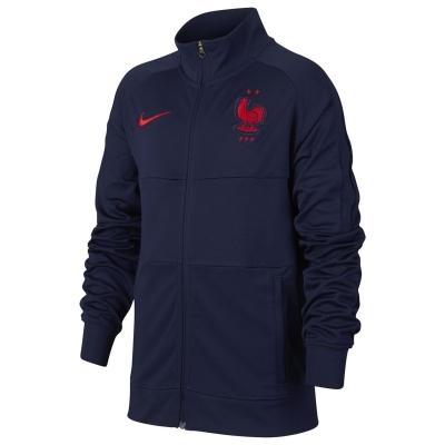 Jachete Nike France Anthem 2020 Junior