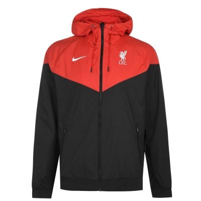 Jachete Nike Liverpool Wind Runner pentru Barbati