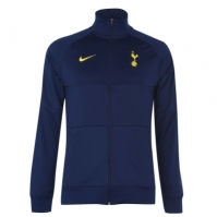 Jachete Nike Tottenham Hotspur European Anthem 2020 2021