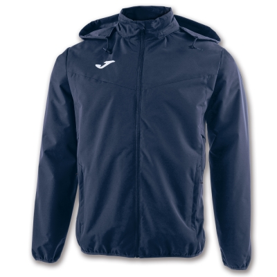 Rainjacket Navy Joma