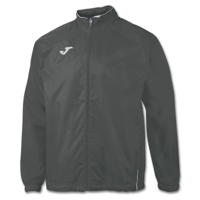 Campus Ii Rainjacket Anthracite Joma