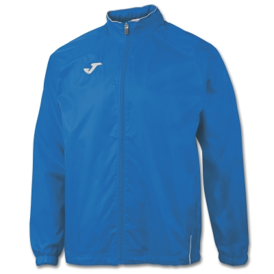 Campus Ii Rainjacket Royal Joma