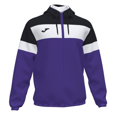 Crew Iv Rainjacket Purple-black Joma