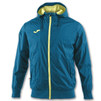 Rainjacket Granada Blue Joma