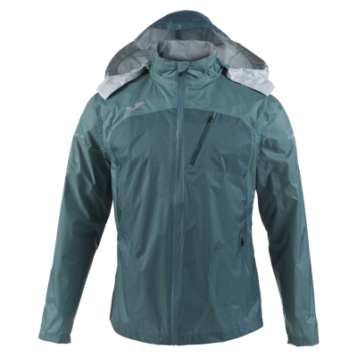 Rainjacket Olimpia Iii Grey Joma