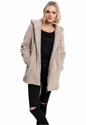 Jachete Sherpa pentru Femei Urban Classics