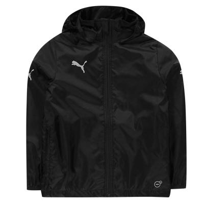 Jachete Puma Essentials Core Rain de baieti Junior