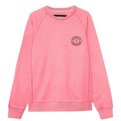 Jack Wills Pimlico Garment Dye Sweat