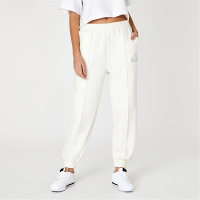 Jack Wills Relaxed Fit Embroidered Logo Joggers