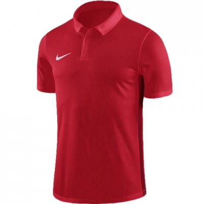 Men's Jersey Nike Dry Academy 18 Polo red 899984 657