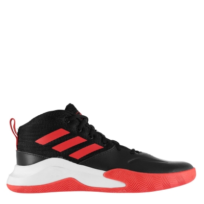 Adidasi Sport adidas Own The Game Wide K Mid
