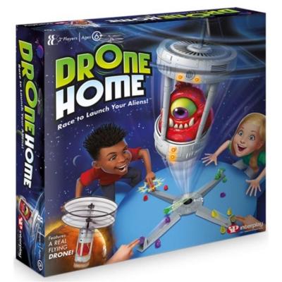 Interplay Drone Home Board Game