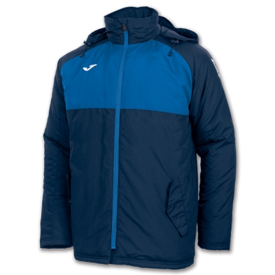 Anorak Andes Navy-royal Joma