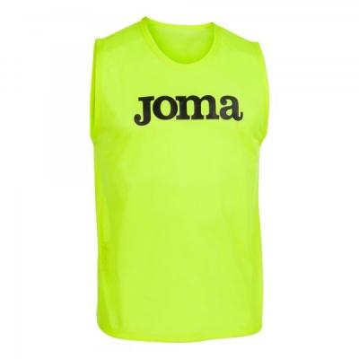 Training Bib Fluor Yellow Joma