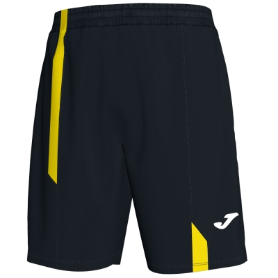 Bermude Supernova Black-yellow Joma