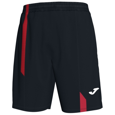 Bermude Supernova Black-red Joma
