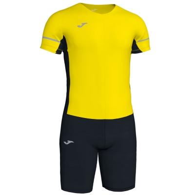 Body Athletics Yellow S/s Joma
