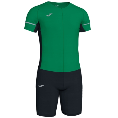 Body Athletics Green S/s Joma