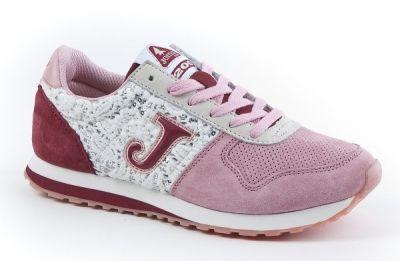 C.200 713 White-pink pentru Femei Joma