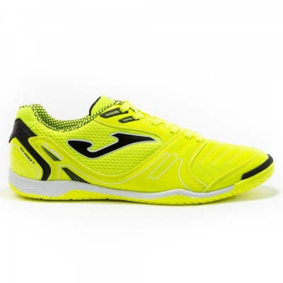 Dribling 2011 Fluor-black Indoor Joma