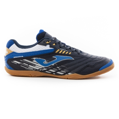 Maxima 2003 Navy-royal Indoor Joma