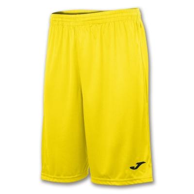 Nobel Long Short Yellow Joma