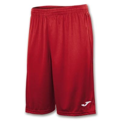 Nobel Long Short Red Joma