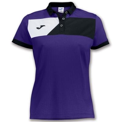 Polo Crew Ii S/sl Purple pentru Femei Joma