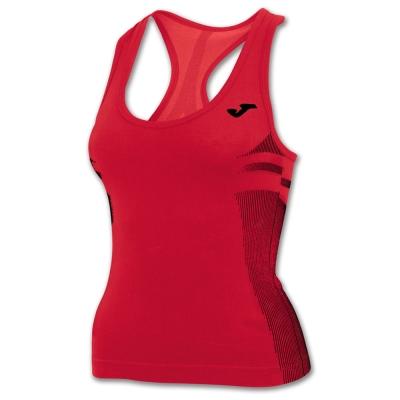 Tricouri Sleeveless Brama Emotion Red Joma