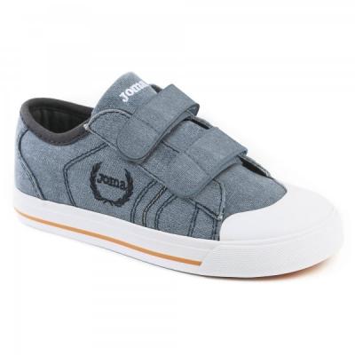 R.revel Jr 905 Blue Velcro Joma