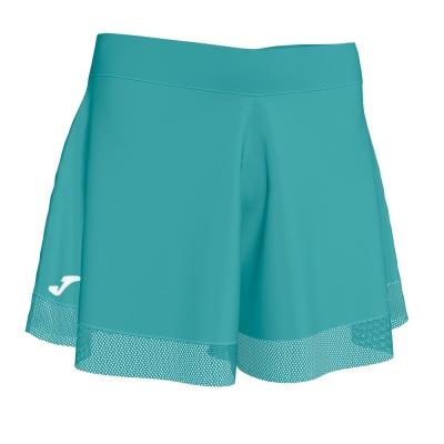 Skirt Aurora Turquoise pentru Femei Joma