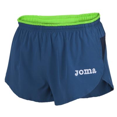 Short Running Blue Joma