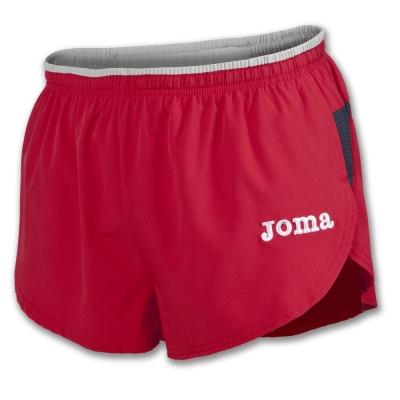 Short Running Red Joma