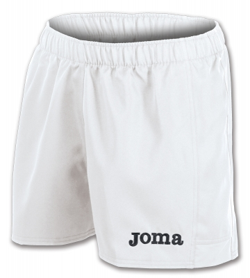 Short Rugby White Joma