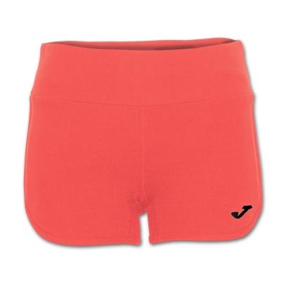 Short Combi Orange pentru Femei Joma