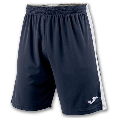 Short Navy-white Joma