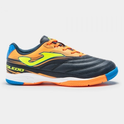 Toledo Jr 2003 Navy-orange Indoor Joma
