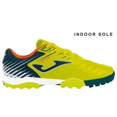 Toledo Jr 911 Fluor Indoor Joma