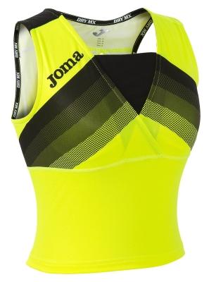 Top Running Fluor Yellow Joma